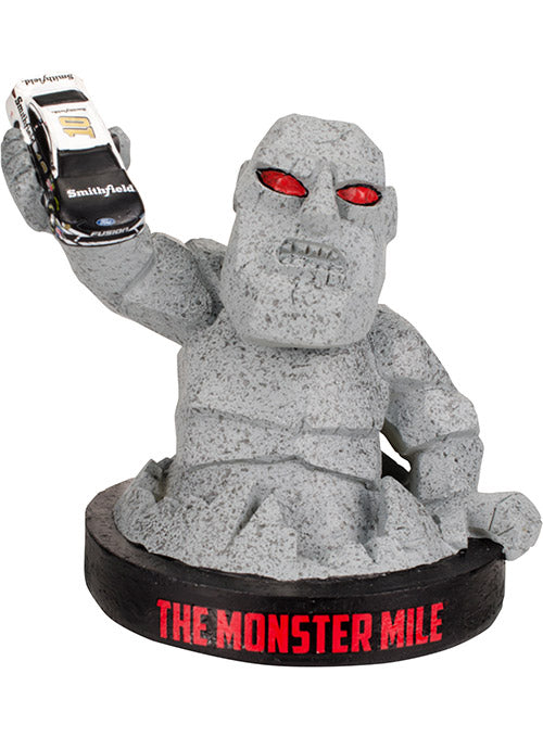 Dover International Speedway Miles the Monster Bobble Head