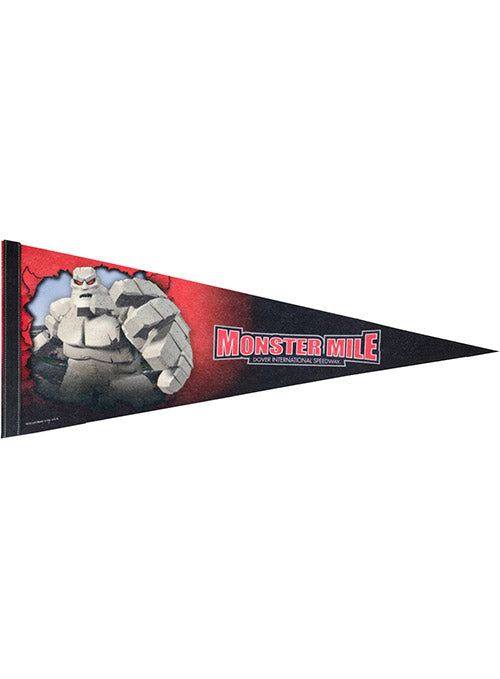 Dover International Speedway Monster Mile Pennant