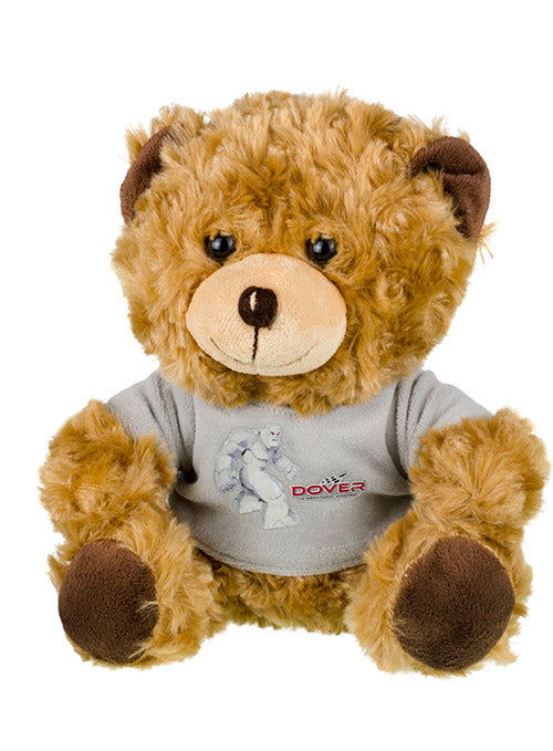 Dover International Speedway Mascot Teddy Bear