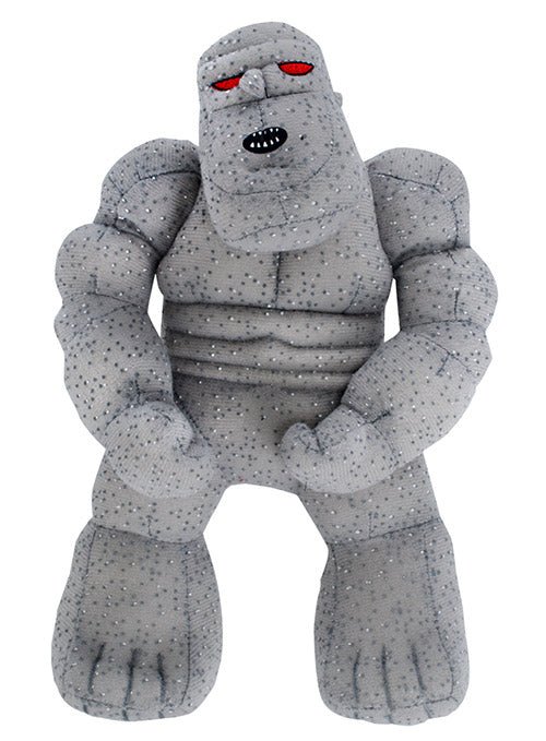 Dover International Speedway Miles the Monster Plush