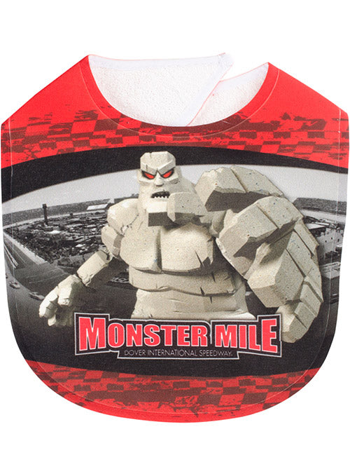 Dover International Speedway Monster Mile Bib