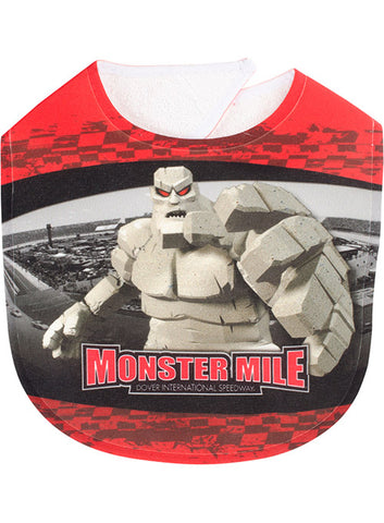 Ladies Dover International Speedway Monster Mile V-Neck T-Shirt