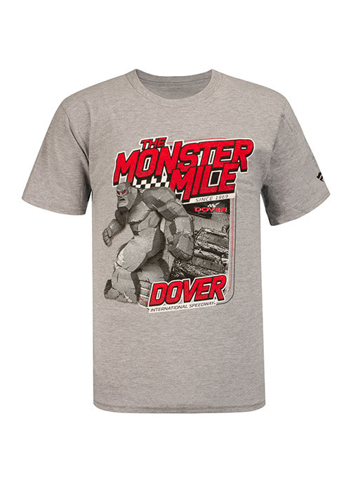 Youth Dover International Speedway Monster Mile T-Shirt