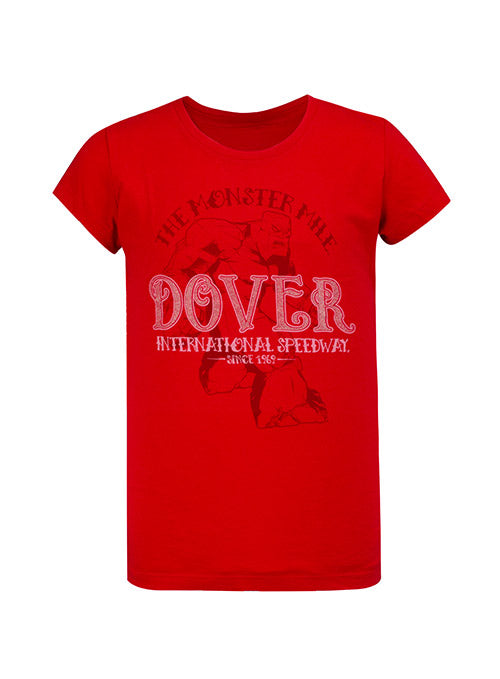 Youth Dover International Speedway T-Shirt