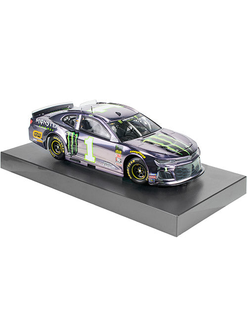 2019 Kurt Busch NASCAR Cup Series 1:24 Chrome Die-cast