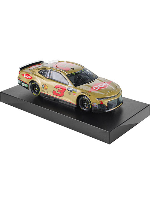 2019 Austin Dillon Richard Childress Racing 50th Anniversary 1:24 Diecast
