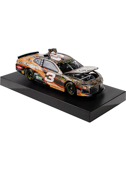 2019 Austin Dillon Realtree 1:24 Die-cast