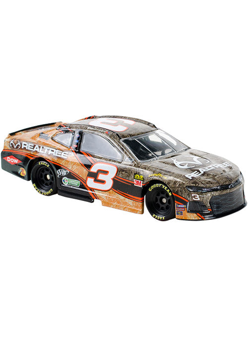 2019 Austin Dillon Realtree 1:64 Die-cast