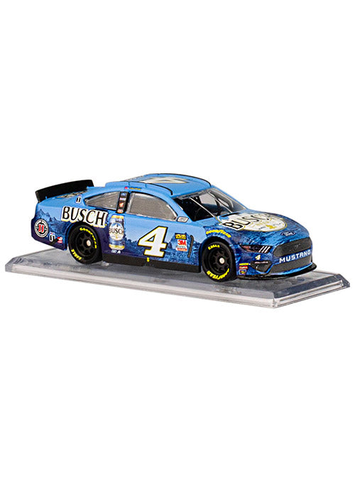 2019 Kevin Harvick Busch Beer 1:64 Die-cast