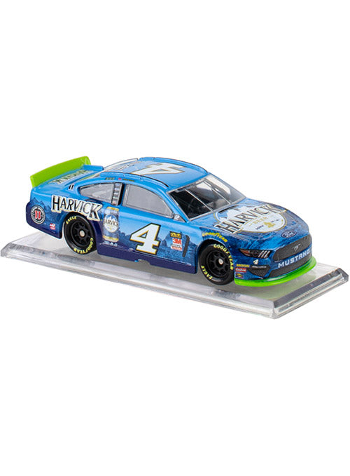 2019 Kevin Harvick Beer 1:64 Diecast