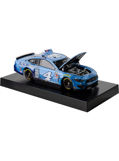 2019 Kevin Harvick Busch Light Beer 1:24 Diecast