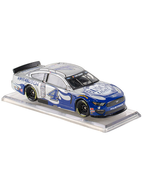 2020 Kevin Harvick #PIT4BUSCH 1:64 Die-cast