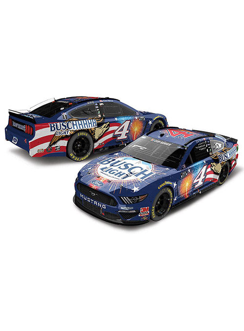 2020 Brickyard 400 Indy Win Kevin Harvick 1:24 Diecast