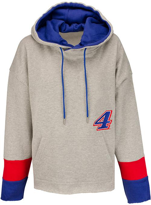 Ladies Kevin Harvick Sweatshirt