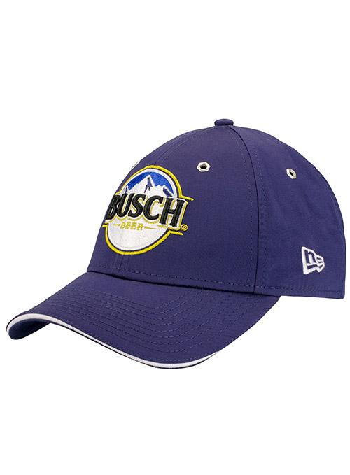 New Era Kevin Harvick Busch Driver Flex Hat