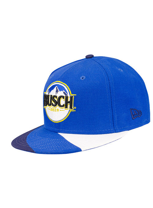 New Era Kevin Harvick Busch Snapback Hat