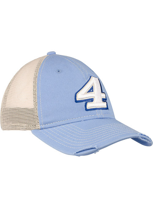 New Era Kevin Harvick 9TWENTY Trucker Hat