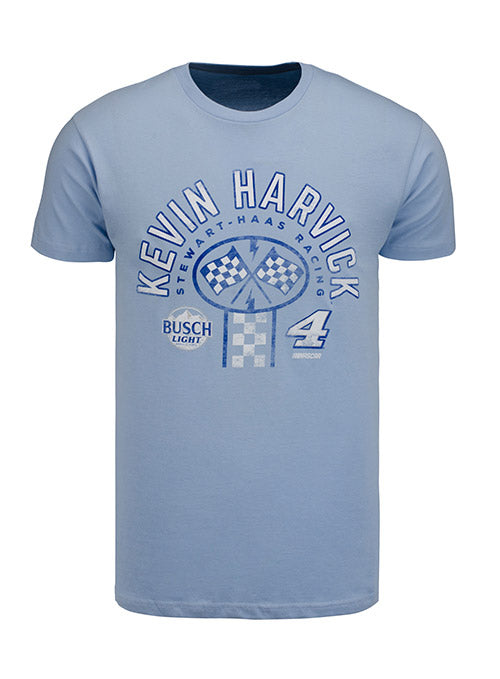 Kevin Harvick #4 Retro T-Shirt