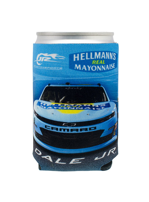 2019 Dale Earnhardt Jr. Hellman's Mayo Can Cooler