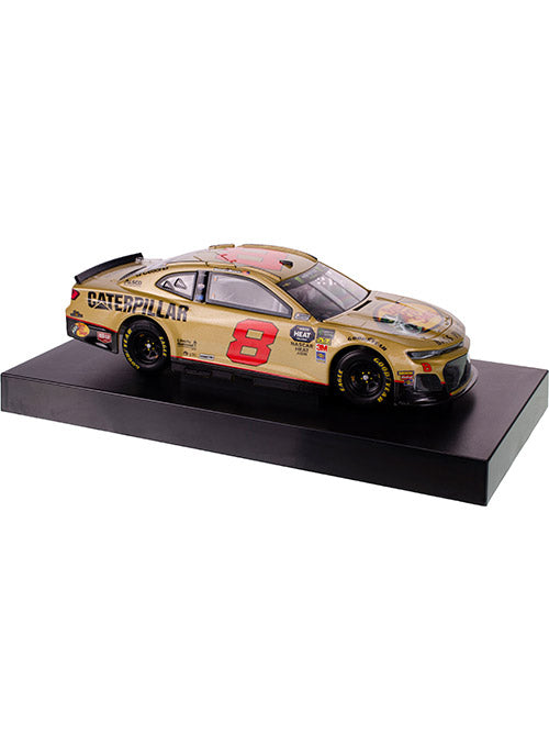 2019 Daniel Hemric Richard Childress Racing 50th Anniversary 1:24 Diecast