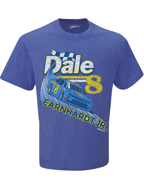 Dale Earnhardt Jr. Hellman's Darlington Car T-Shirt