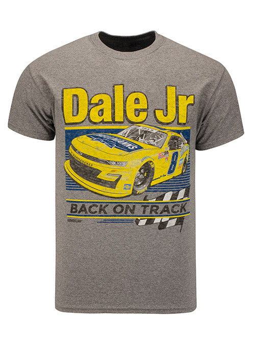Dale Earnhardt Jr. Back on Track T-Shirt
