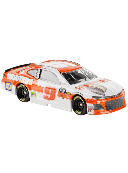 2019 Chase Elliott Hooters 1:64 Die-cast
