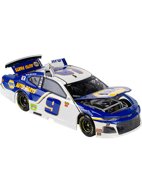 2019 Chase Elliott NAPA 1:24 ELITE Die-cast