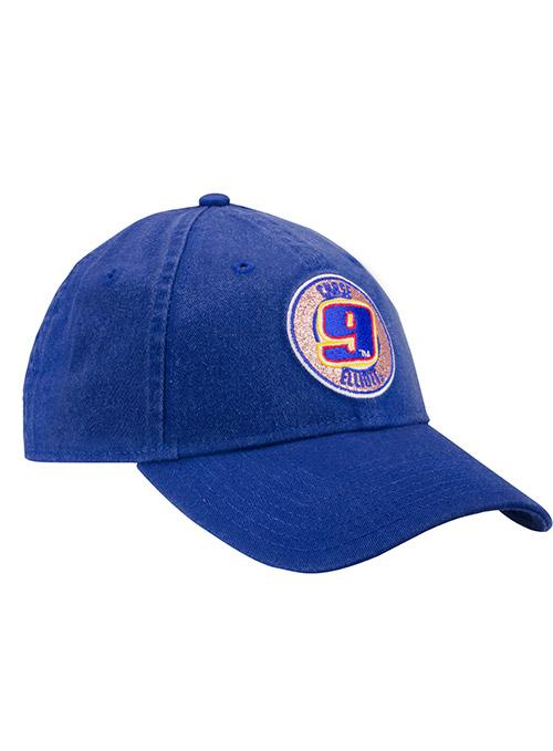 Ladies New Era Chase Elliott Patched Sparkle Hat