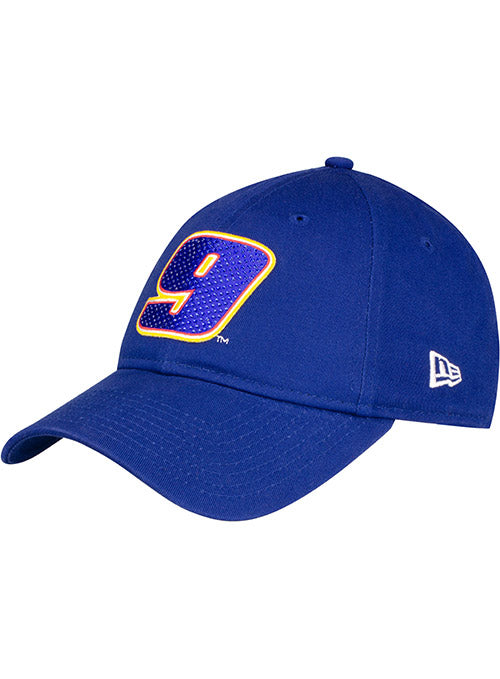 Ladies New Era Chase Elliott Rhinestone Hat