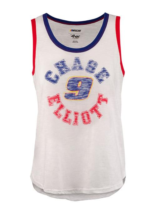 Ladies Chase Elliott Tank
