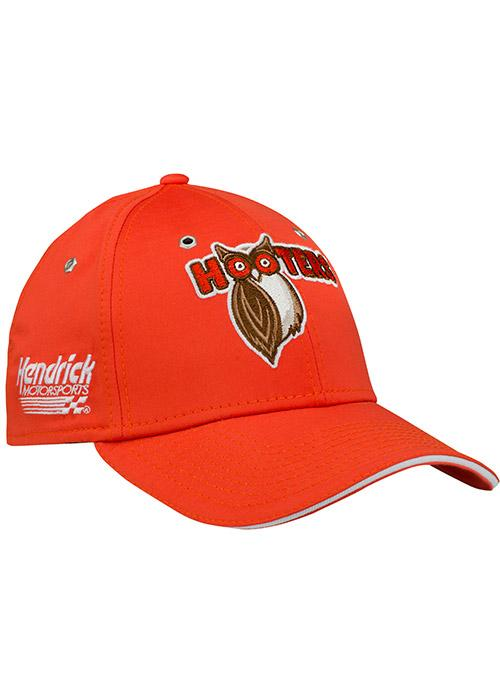 New Era Chase Elliott Hooters Driver Flex Hat