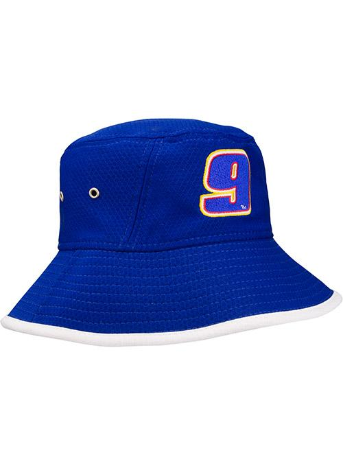 New Era Chase Elliott Hex Team Bucket Hat