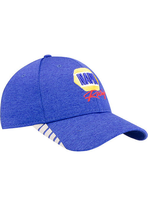 New Era Chase Elliott NAPA Visor Trim Adjustable Hat
