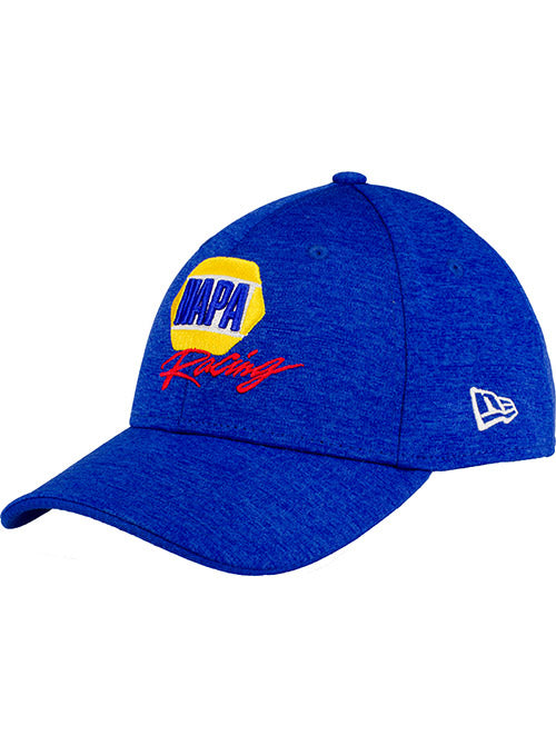 New Era Chase Elliott NAPA Shadow Tech Adjustable Hat