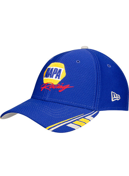 New Era Chase Elliott NAPA Racing Driver 39THIRTY Flex Hat