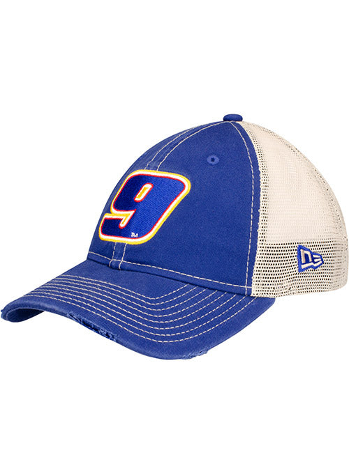 New Era Chase Elliott 9TWENTY Trucker Hat
