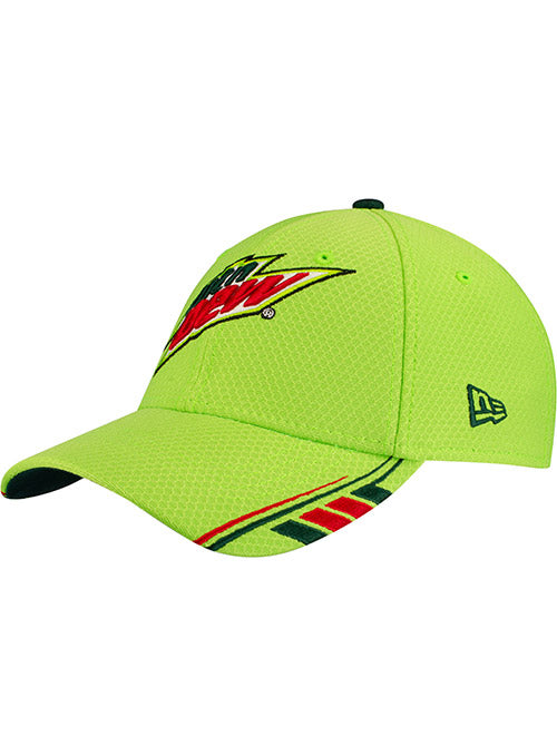 New Era Chase Elliott Mountain Dew Driver 9FORTY Hat