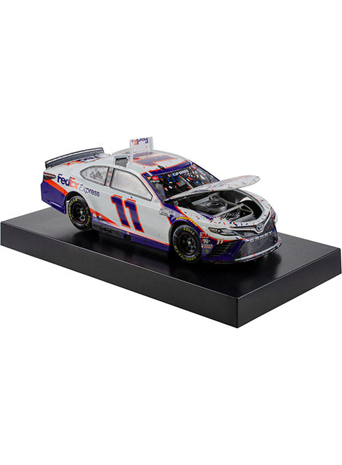 2020 Denny Hamlin FedEx D500 Champ 1:24 Die-cast