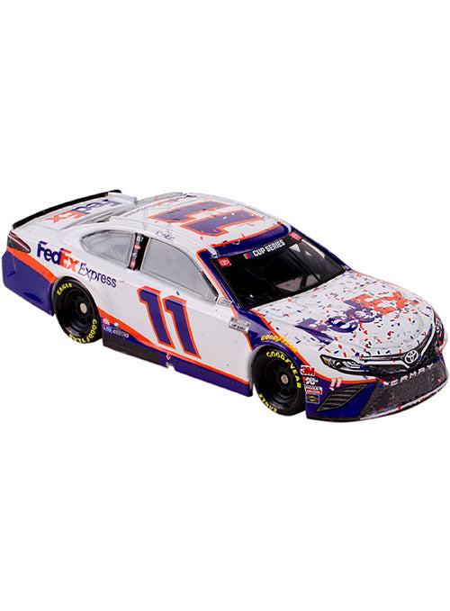 2020 Denny Hamlin FedEx D500 Champ 1:64 Die-cast