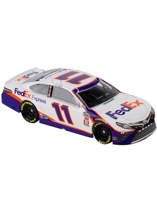 2020 Denny Hamlin FedEx Express 1:64 Die-cast