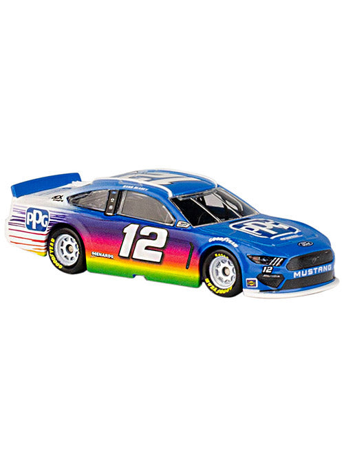 2019 Ryan Blaney PPG 1:64 Diecast