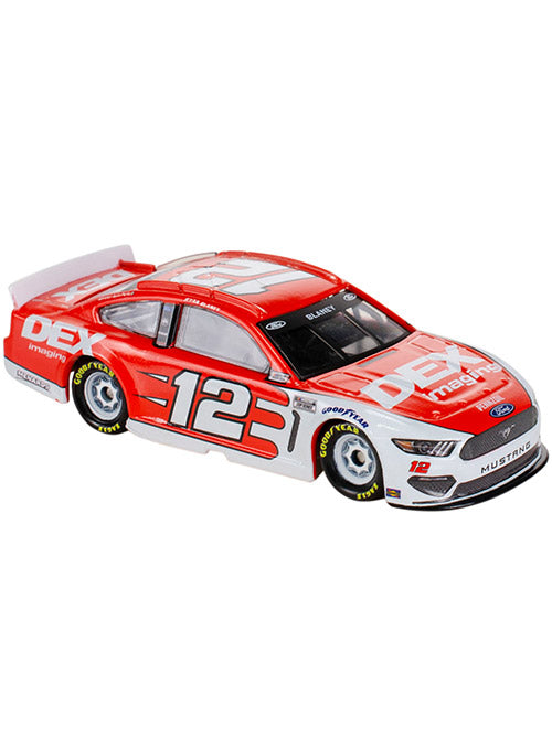 2021 Ryan Blaney Dex Imaging 1:64 Die-cast