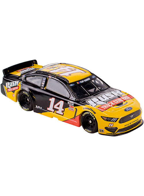 2020 Clint Bowyer Rush Truck Centers 1:64 Die-cast