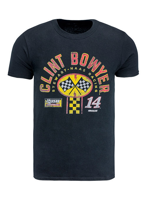 Clint Bowyer Retro T-Shirt