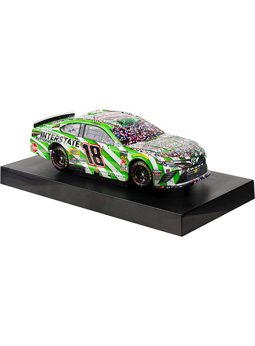 2019 Kyle Busch 200th Win 1:24 Diecast