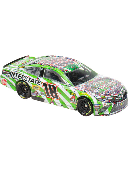 2019 Kyle Busch 200th Win 1:64 Diecast