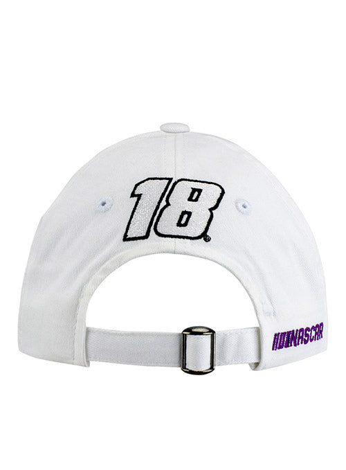 Ladies Kyle Busch M&M's Hat