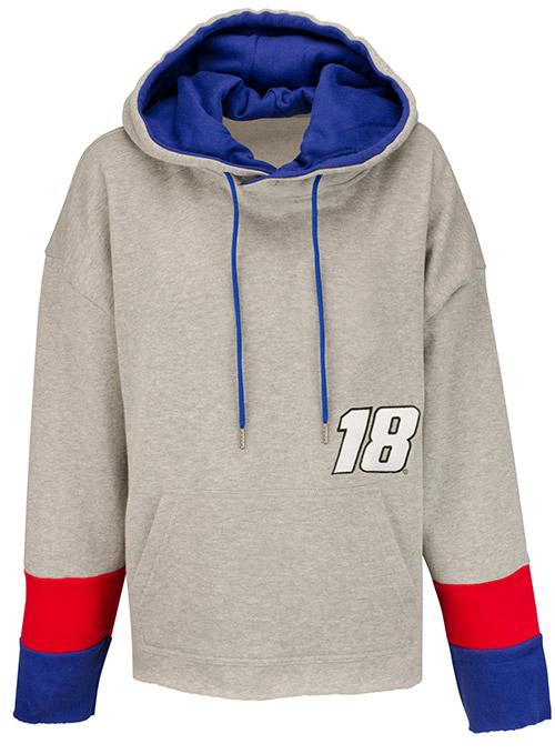 Ladies Kyle Busch Sweatshirt