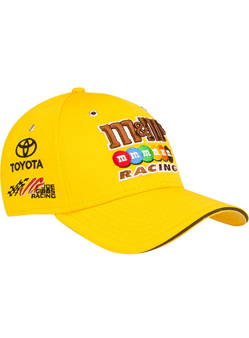 New Era Kyle Busch M&M's Driver Flex Hat